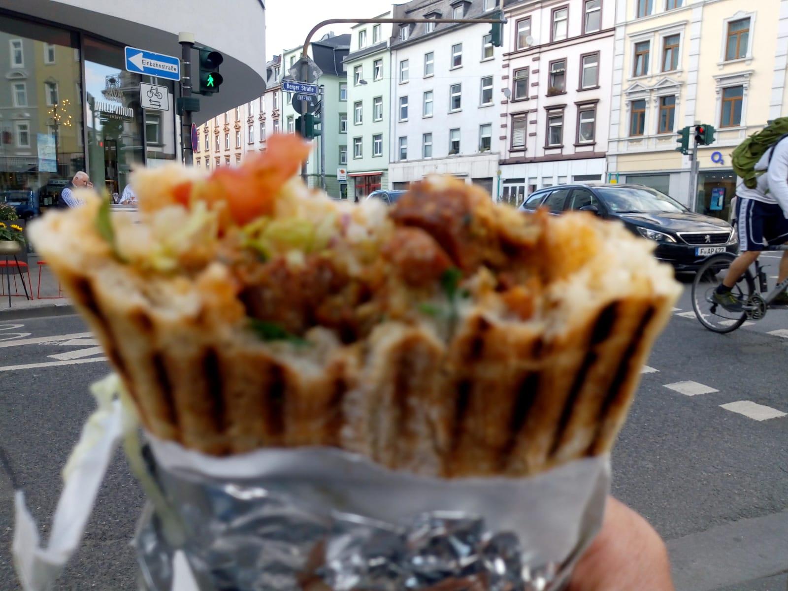 Lop Lop Kebap in Frankfurt